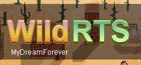 Portada oficial de Wild RTS para PC