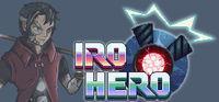 Portada oficial de Iro Hero para PC