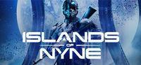 Portada oficial de Islands of Nyne: Battle Royale para PC