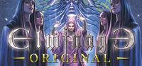 Portada oficial de Elminage ORIGINAL - Priestess of Darkness and The Ring of the Gods para PC