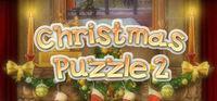 Portada oficial de Christmas Puzzle 2 para PC