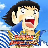 Portada oficial de Captain Tsubasa: Dream Team para Android