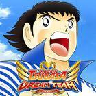 Portada oficial de de Captain Tsubasa: Dream Team para Android