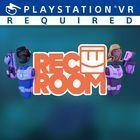 Portada oficial de de Rec Room para PS4