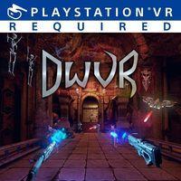 Portada oficial de DWVR para PS4