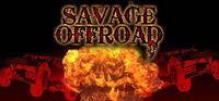 Portada oficial de Savage Offroad para PC