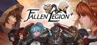 Portada oficial de Fallen Legion+ para PC