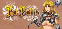 Portada oficial de Final Battle para PC
