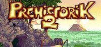 Portada oficial de Prehistorik 2 para PC