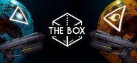Portada oficial de The Box VR para PC