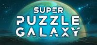 Portada oficial de Super Puzzle Galaxy para PC