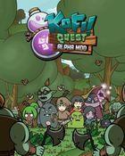 Portada oficial de de Kofi Quest: Alpha MOD para PC