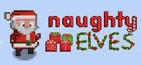 Portada oficial de Naughty Elves para PC
