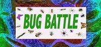 Portada oficial de Bug Battle para PC