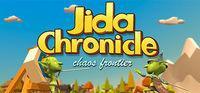 Portada oficial de Jida Chronicle Chaos frontier para PC
