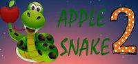 Portada oficial de AppleSnake2 para PC