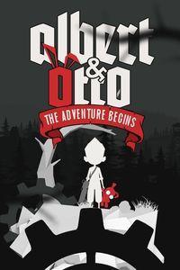 Portada oficial de Albert and Otto para Xbox One