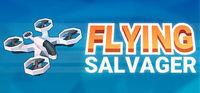Portada oficial de Flying Salvager para PC