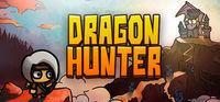 Portada oficial de Dragon Hunter para PC