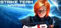 Portada oficial de Strike Team Hydra para PC