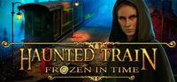 Portada oficial de Haunted Train: Frozen in Time Collector's Edition para PC