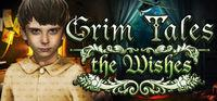 Portada oficial de Grim Tales: The Wishes Collector's Edition para PC