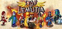 Portada oficial de Star of Lemutia para PC