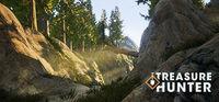 Portada oficial de Treasure Hunter para PC
