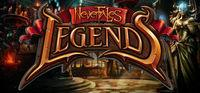 Portada oficial de Nevertales: Legends Collector's Edition para PC