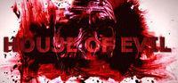 Portada oficial de House of Evil para PC