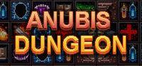 Portada oficial de Anubis Dungeon para PC