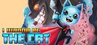 Portada oficial de I wanna be The Cat para PC