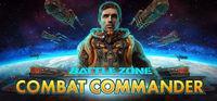 Portada oficial de Battlezone: Combat Commander para PC