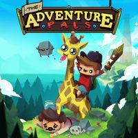 Portada oficial de The Adventure Pals para Switch