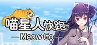 Portada oficial de Meow Go para PC