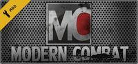 Portada oficial de Company of Heroes: Modern Combat para PC