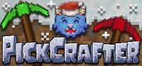 Portada oficial de PickCrafter para PC