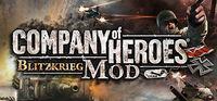 Portada oficial de Company of Heroes: Blitzkrieg Mod para PC