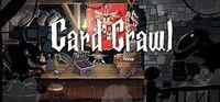 Portada oficial de Card Crawl para PC