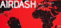 Portada oficial de Air Dash para PC
