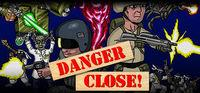 Portada oficial de Danger Close! para PC