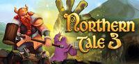 Portada oficial de Northern Tale 3 para PC