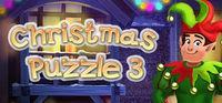 Portada oficial de Christmas Puzzle 3 para PC