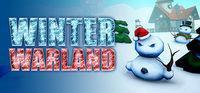 Portada oficial de Winter Warland para PC