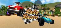 Portada oficial de Rally Racers para PC