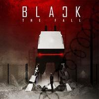 Portada oficial de Black the Fall para Switch
