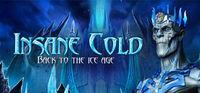 Portada oficial de Insane Cold: Back to the Ice Age para PC