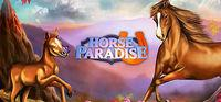 Portada oficial de Horse Paradise - My Dream Ranch para PC