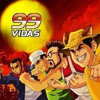 Portada oficial de 99Vidas - The Game PSN para PS3