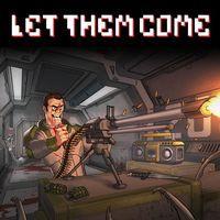Portada oficial de Let Them Come para PS4